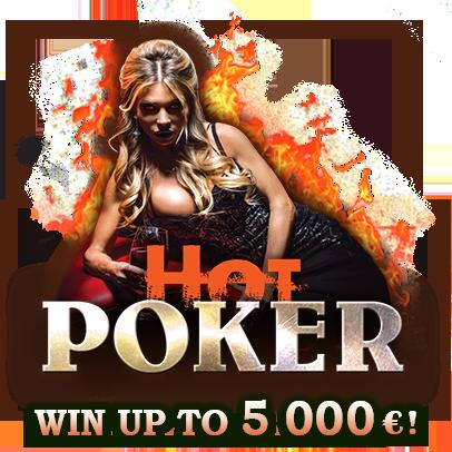 Hot Poker_SMS