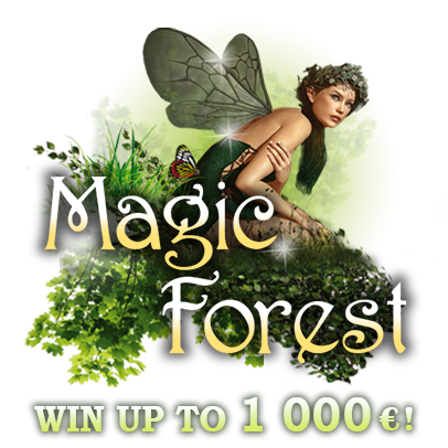 Magic Forest_SMS