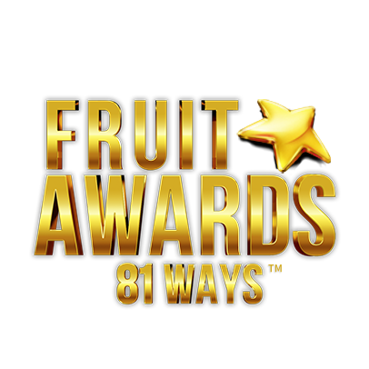 Fruit Awards SMS